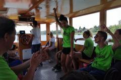 Summer camp asbi 2019